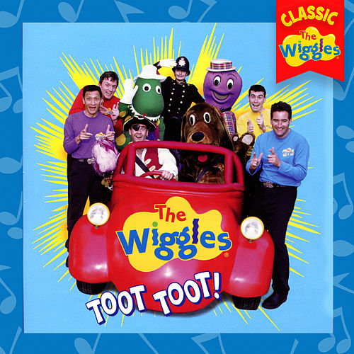 Toot Toot! (Classic Wiggles) von The Wiggles