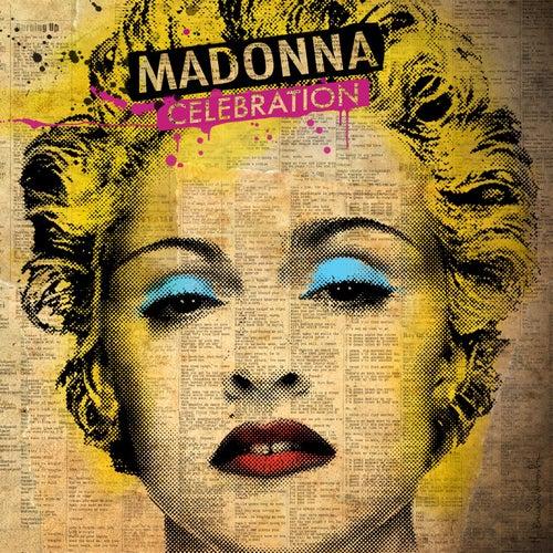 Celebration (2 CD Audio + 2 Bonus Tracks) by Madonna