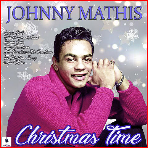 Christmas Time de Johnny Mathis
