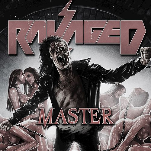 Master by Ravaged