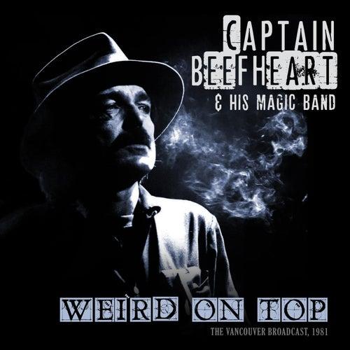 Weird On Top di Captain Beefheart