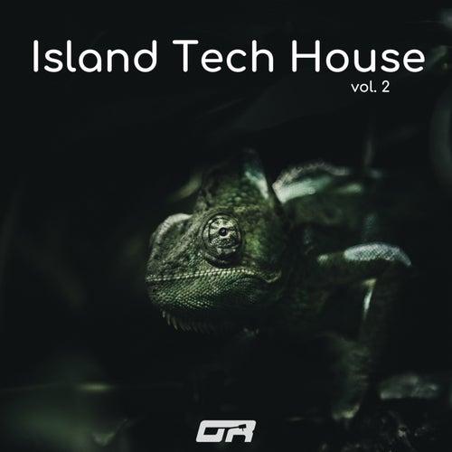 Island Tech House, vol. 2 by Alessandro Gazzillo, Colinsky, De Marchi, Deep Hertz, H@k, Ivan Fly Corapi, Markizzeti, Maurizio, Paolo Barbato, Stanny Abram