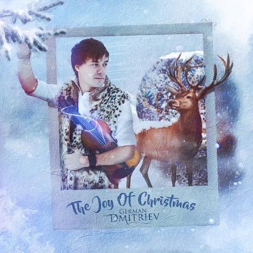 The Joy of Christmas by German Dmitriev