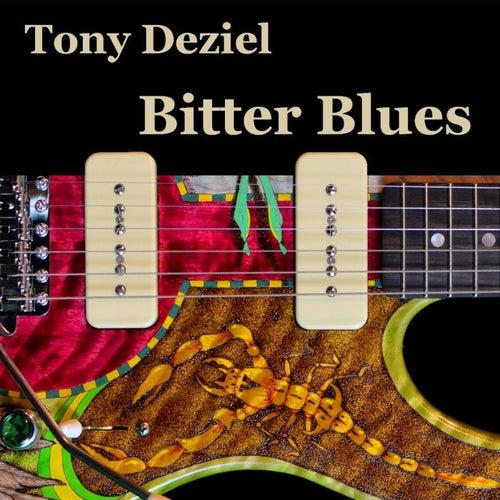 Bitter Blues de Tony Deziel