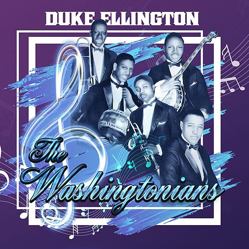 The Washingtonians de Duke Ellington