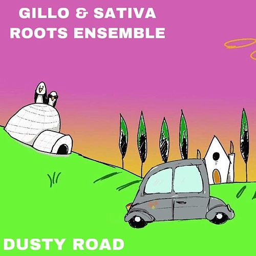 Dusty Road by Gillo