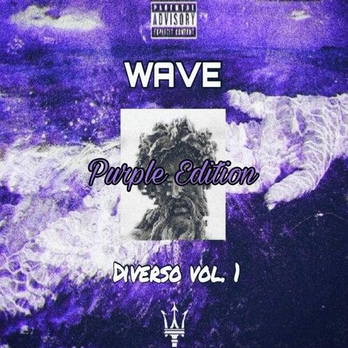 Diverso, Vol. 1 (Purple Edition) de Wave
