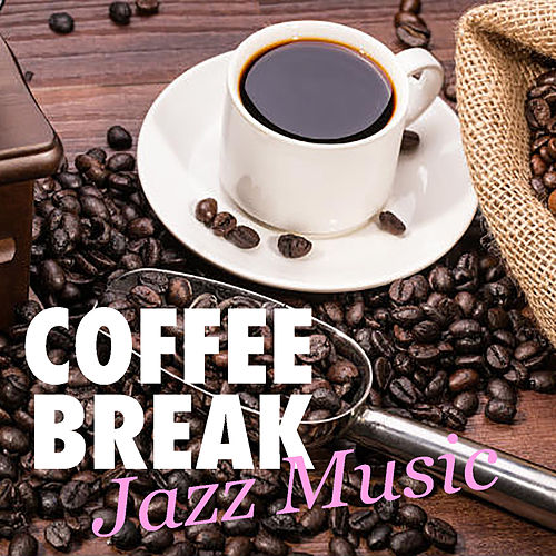 Coffee Break Jazz Music de Various Artists