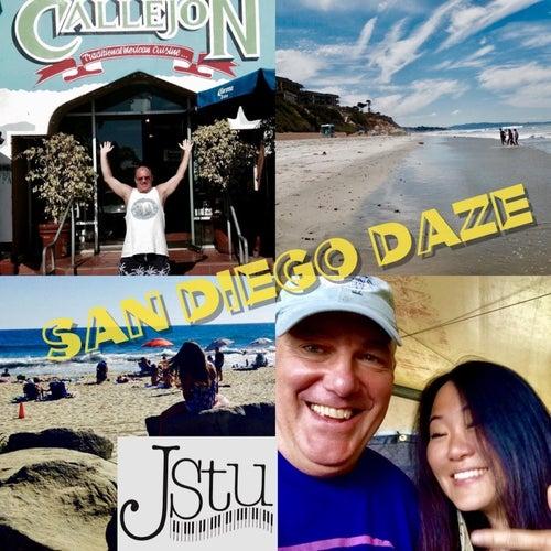 San Diego Daze by J Stu