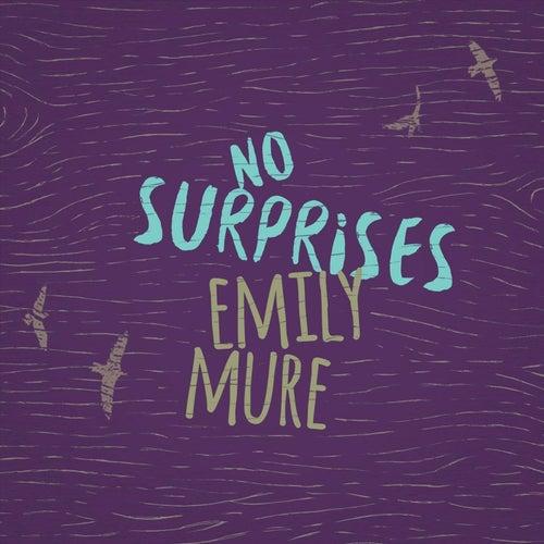 No Surprises de Emily Mure