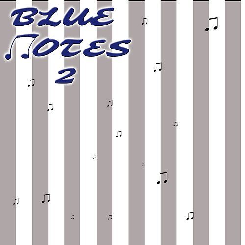 More Blue Notes 2 by Jutta Hipp