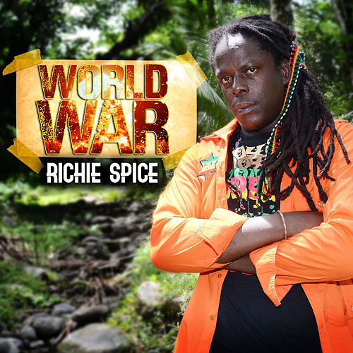 World War de Richie Spice