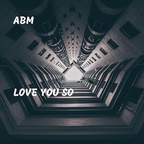 Love You So by A.B.M.