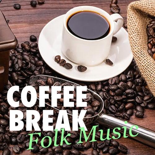 Coffee Break Folk Music de Various Artists