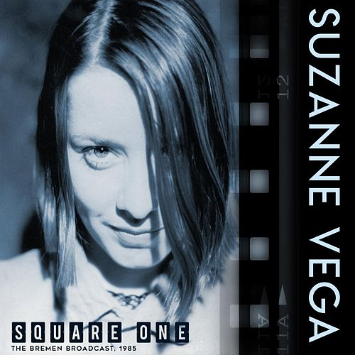 Square One by Suzanne Vega