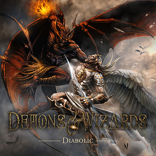 Diabolic by Demons & Wizards