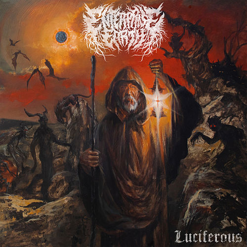 Luciferous (Deluxe Edition) by Enterprise Earth