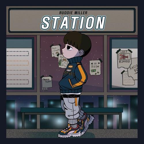 Station von Ruddie Miller