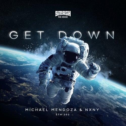 Get Down by Michael Mendoza