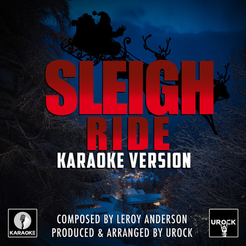 Sleigh Ride (Karaoke Version) de Urock