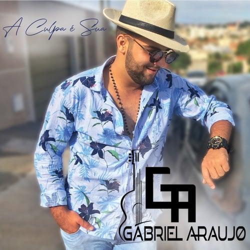 A Culpa É Sua by Gabriel Araújo