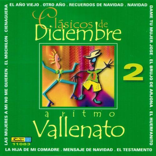 Clásicos de Diciembre a Ritmo Vallenato, Vol. 2 by German Garcia