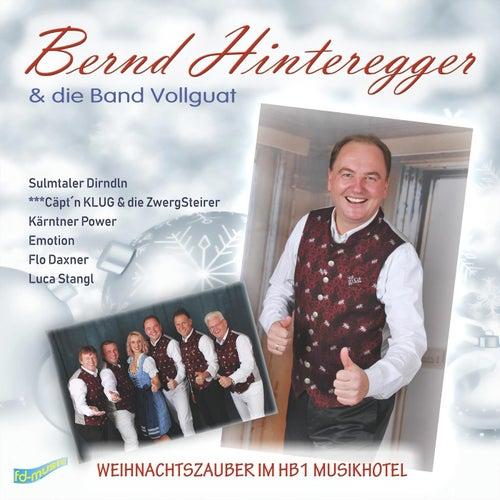 Weihnachtszauber im HB1 Musikhotel by Various Artists