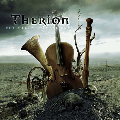 The Miskolc Experience (Live) by Therion