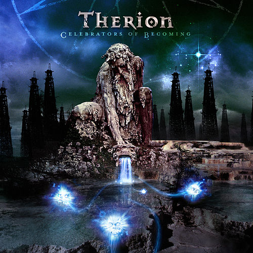 Celebrators of Becoming de Therion