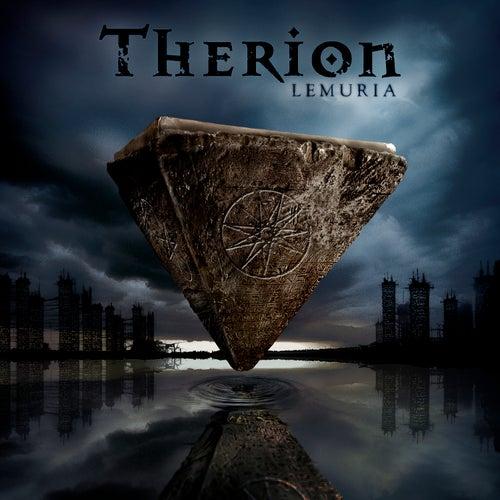 Lemuria de Therion