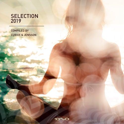 Selection 2019 de Various Artists
