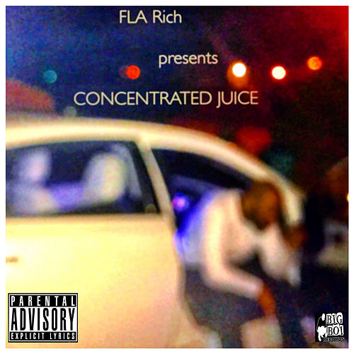 Concentrated Juice by Richie Rich