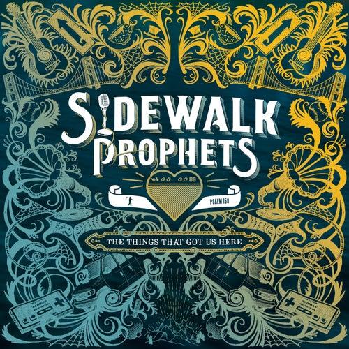 Chosen by Sidewalk Prophets