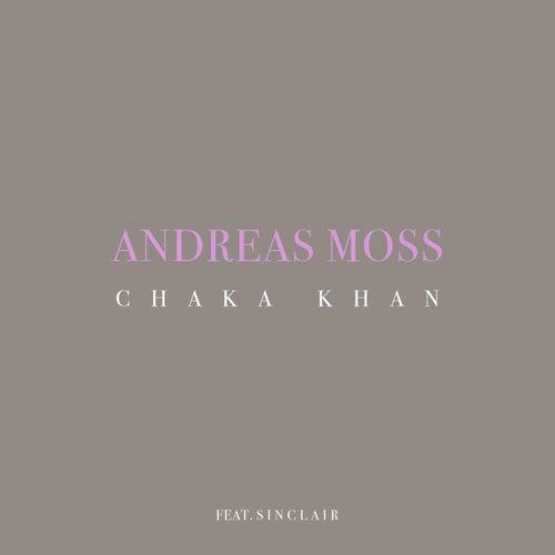 Chaka Khan de Andreas Moss