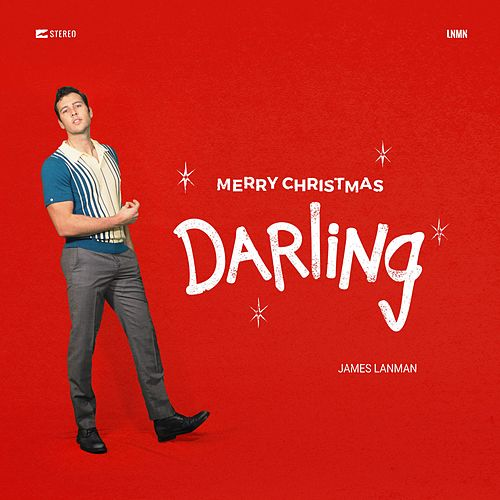Merry Christmas Darling by James Lanman