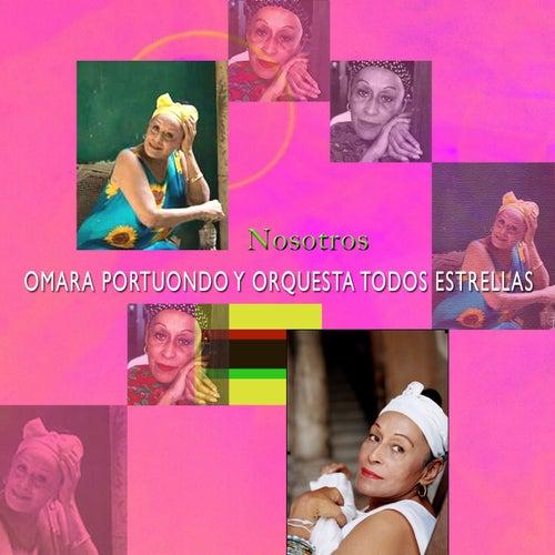Nosotros de Omara Portuondo