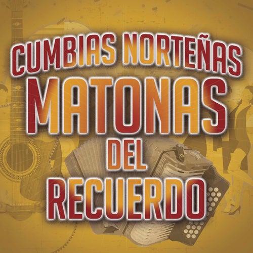 Cumbias Norteñas Matonas Del Recuerdo de Various Artists