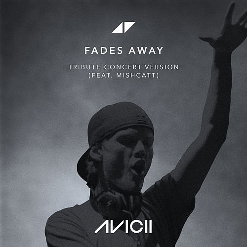 Fades Away (Tribute Concert Version) by Avicii