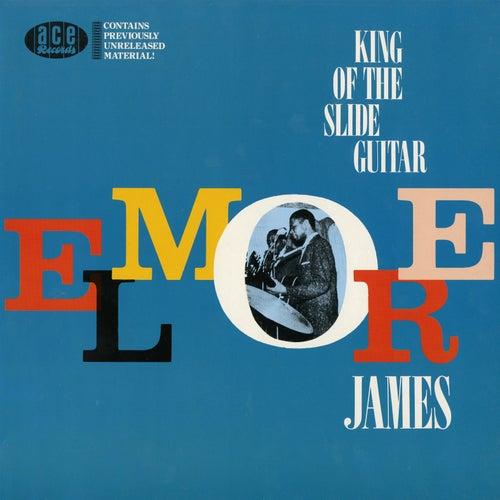 King Of The Slide Guitar von Elmore James