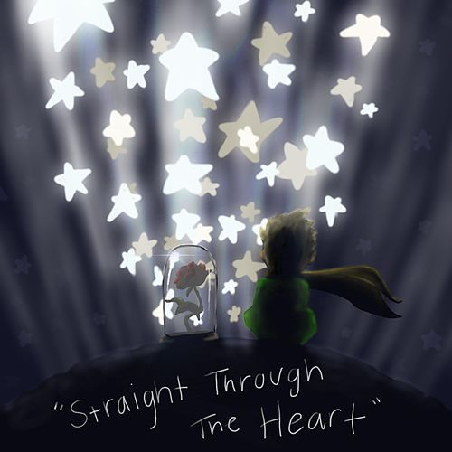 Straight Through the Heart by Long Lost