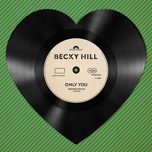 Only You by Becky Hill
