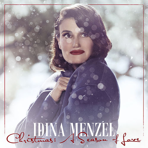 Christmas: A Season Of Love de Idina Menzel