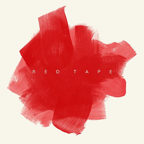 The Red Tape by Mike Jones