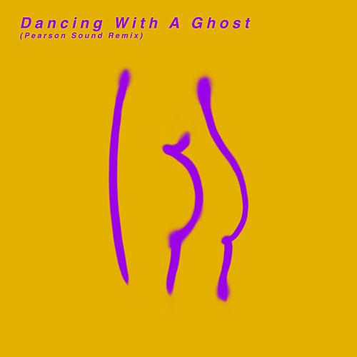 Dancing With A Ghost (Pearson Sound Remix) by St. Vincent