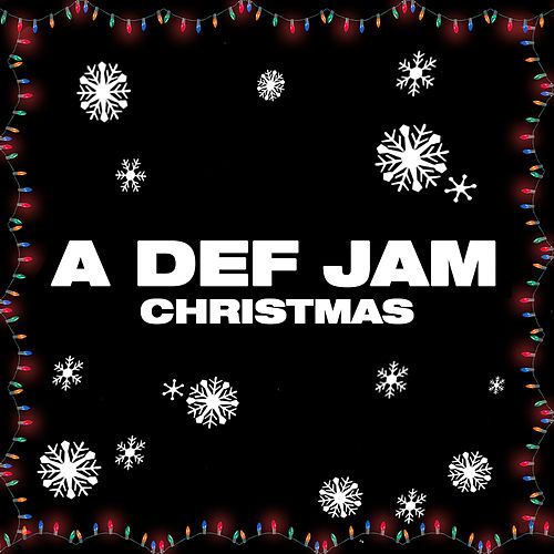 A Def Jam Christmas by Various Artists