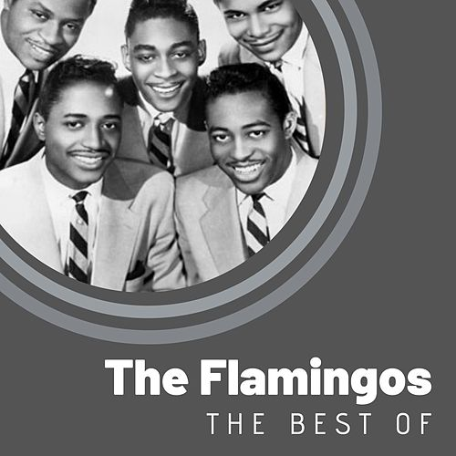 The Best of The Flamingos de The Flamingos