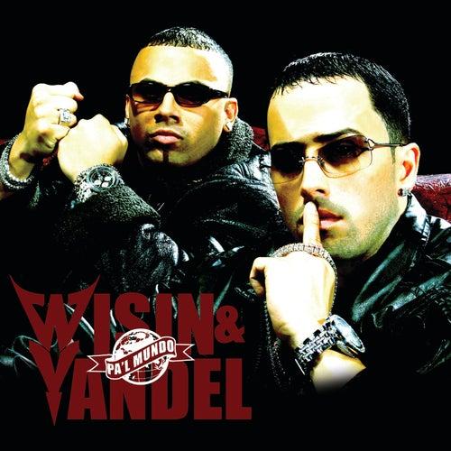 Pa'l Mundo de Wisin y Yandel