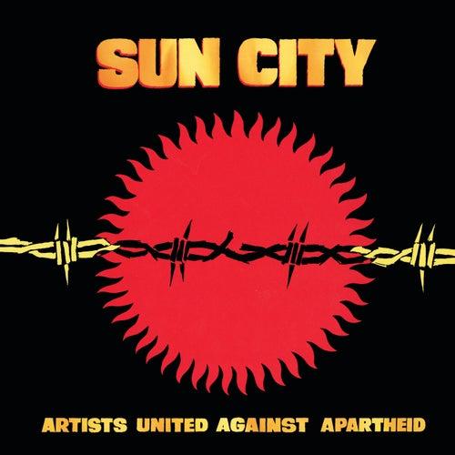 Sun City: Artists United Against Apartheid (Deluxe Edition) by Artists United Against Apartheid