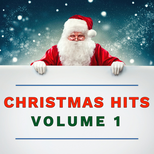 Christmas Hits Volume 1 de Various Artists