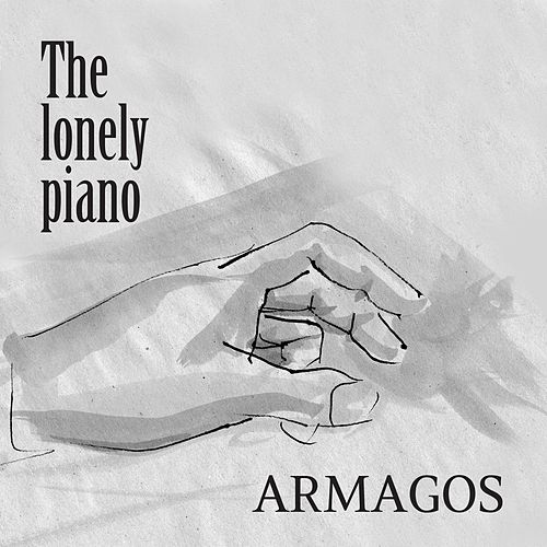 The Lonely Piano by Armagos